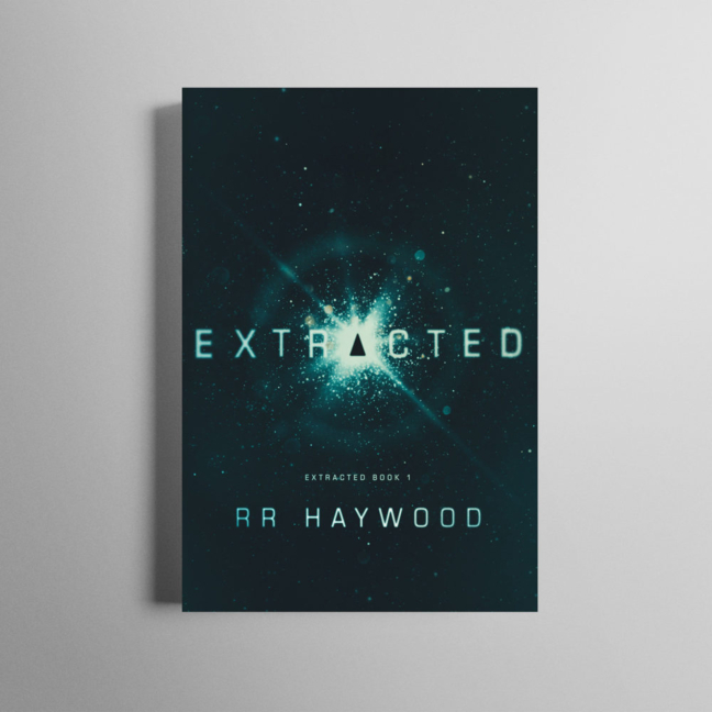 Extracted Series