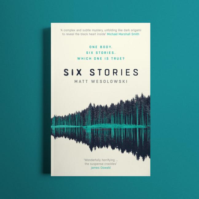 Six Stories Series